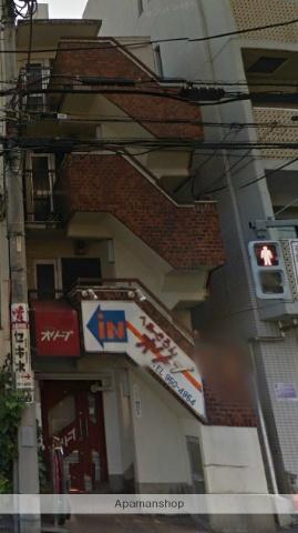 東京都練馬区、江古田駅徒歩3分の築34年 4階建の賃貸マンション