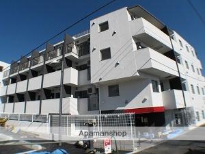東京都練馬区、豊島園駅徒歩11分の築9年 4階建の賃貸マンション