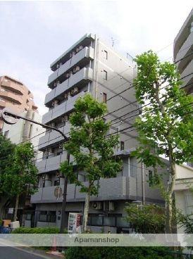 東京都中野区、東長崎駅徒歩10分の築26年 7階建の賃貸マンション