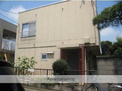 東京都練馬区、練馬駅徒歩7分の築38年 2階建の賃貸マンション