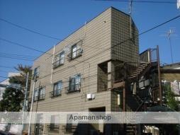 東京都練馬区、江古田駅徒歩7分の築28年 3階建の賃貸アパート