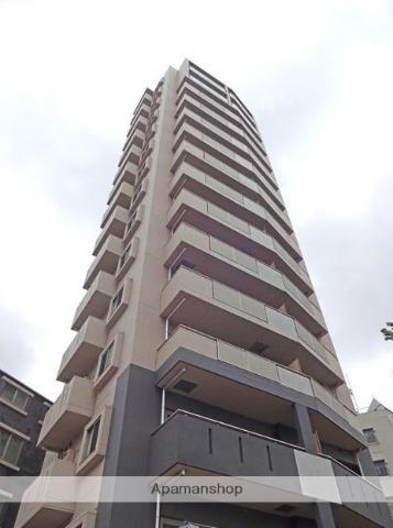 東京都豊島区、椎名町駅徒歩4分の築3年 15階建の賃貸マンション