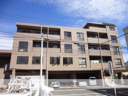 東京都豊島区、椎名町駅徒歩4分の築22年 5階建の賃貸マンション