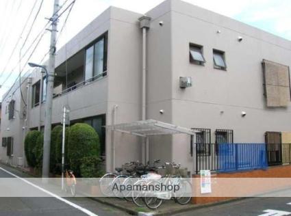 東京都中野区、東長崎駅徒歩13分の築32年 4階建の賃貸マンション