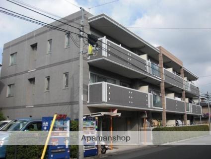 東京都中野区、新井薬師前駅徒歩16分の築10年 3階建の賃貸マンション