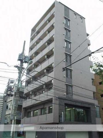 東京都練馬区、桜台駅徒歩3分の築16年 9階建の賃貸マンション