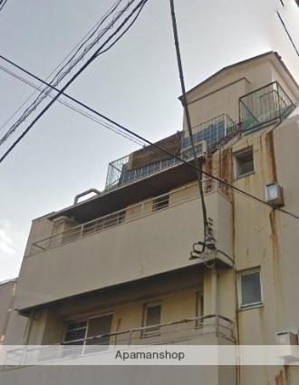 東京都豊島区、東長崎駅徒歩4分の築38年 5階建の賃貸マンション