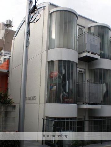 東京都練馬区、江古田駅徒歩3分の築28年 3階建の賃貸マンション