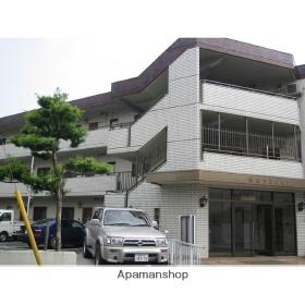 東京都練馬区、練馬駅徒歩14分の築32年 3階建の賃貸マンション