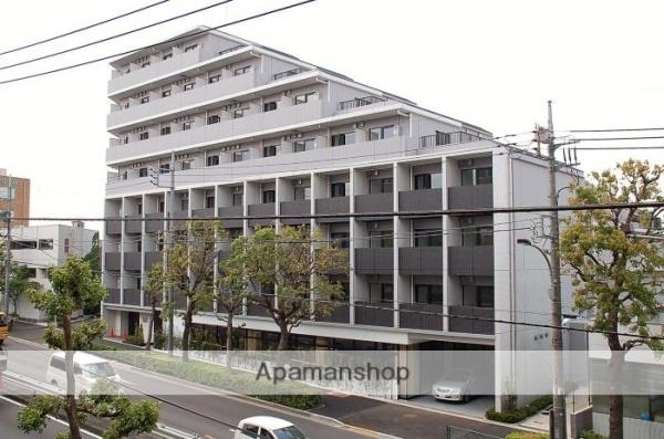 東京都練馬区、新桜台駅徒歩4分の築6年 8階建の賃貸マンション