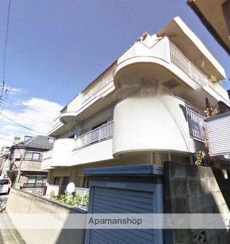 東京都練馬区、中村橋駅徒歩5分の築34年 3階建の賃貸マンション