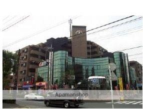 東京都練馬区、平和台駅徒歩1分の築21年 9階建の賃貸マンション