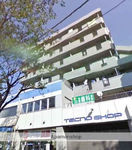 東京都練馬区、練馬春日町駅徒歩8分の築27年 7階建の賃貸マンション