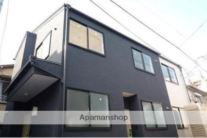 東京都豊島区、椎名町駅徒歩8分の築4年 2階建の賃貸アパート