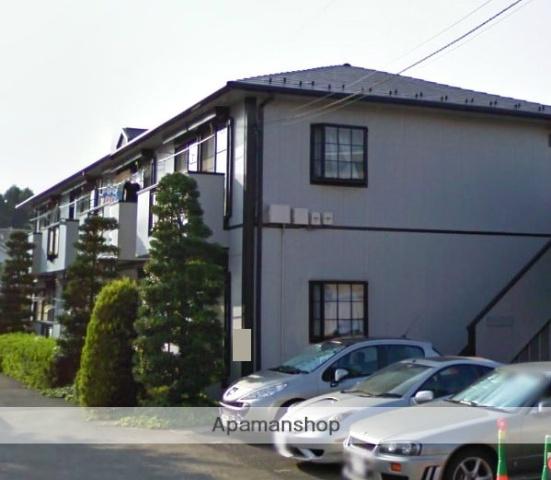 東京都練馬区、練馬高野台駅徒歩30分の築24年 2階建の賃貸アパート
