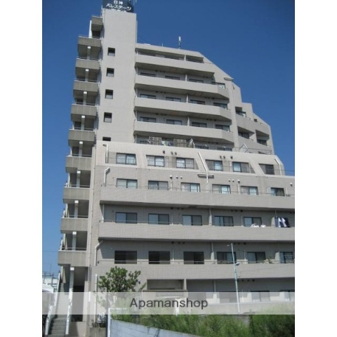 東京都豊島区、東長崎駅徒歩6分の築28年 10階建の賃貸マンション