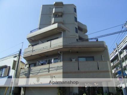 東京都練馬区、桜台駅徒歩5分の築27年 7階建の賃貸マンション
