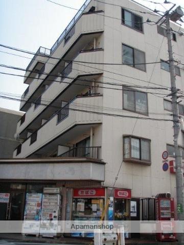 東京都練馬区、練馬高野台駅徒歩26分の築27年 6階建の賃貸マンション