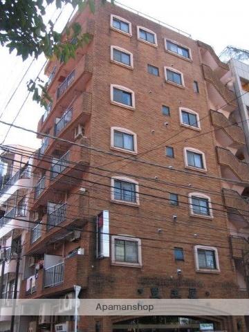 東京都練馬区、桜台駅徒歩4分の築30年 7階建の賃貸マンション