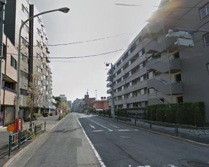 東京都練馬区貫井4丁目[1K/22.08m2]の周辺2