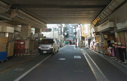 東京都練馬区貫井4丁目[1K/22.08m2]の周辺3