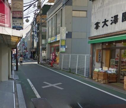 東京都練馬区貫井4丁目[1K/22.08m2]の周辺4