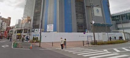 東京都練馬区高野台4丁目[1LDK/37.53m2]の周辺2