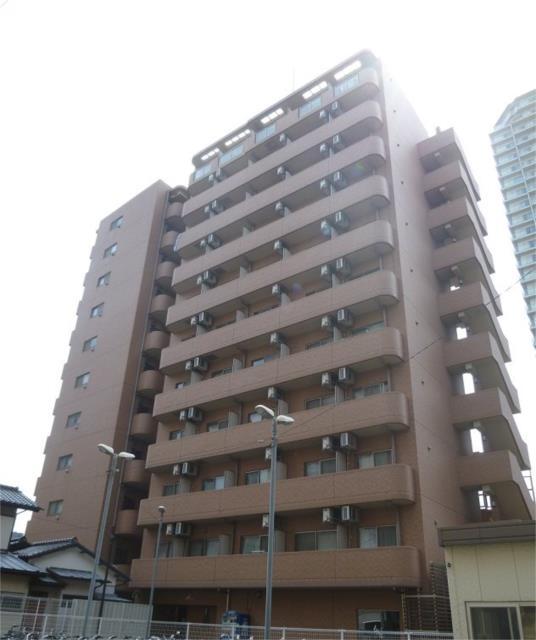 千葉県船橋市、船橋駅徒歩2分の築11年 11階建の賃貸マンション