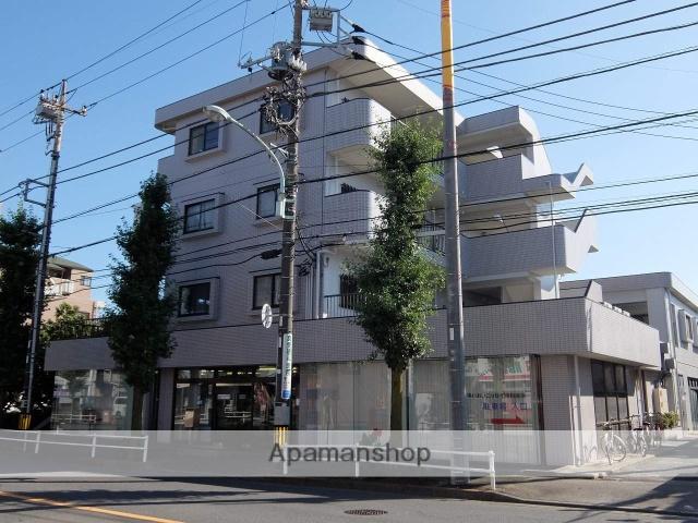 グリーンアベニュー羽村