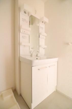 ソレイユ[1LDK/45.82m2]の洗面所