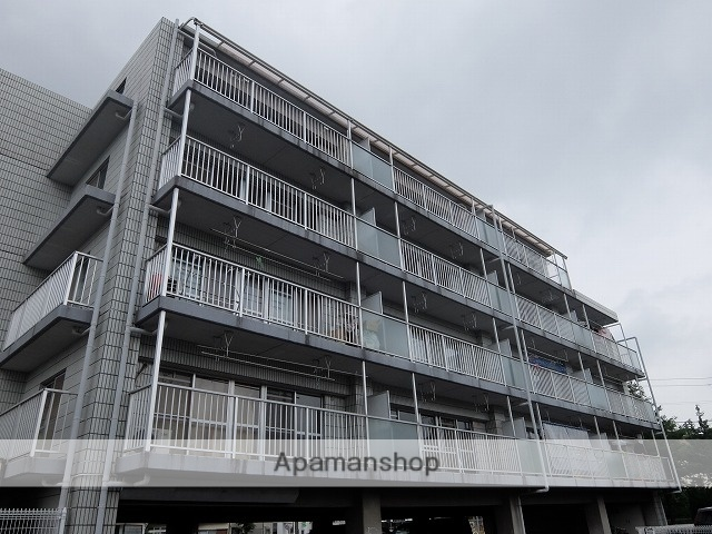島田第6マンション