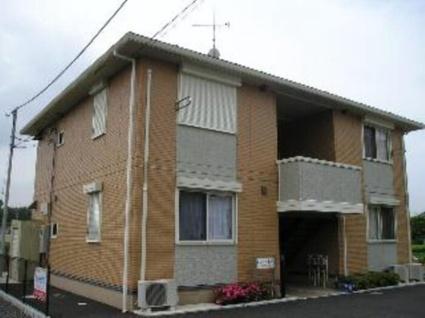 東京都東大和市芋窪6丁目[1LDK/45.42m2]の外観