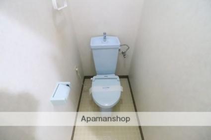 ファミール小作台[2LDK/57.75m2]のトイレ