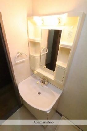 ファミール小作台[2LDK/57.75m2]の洗面所