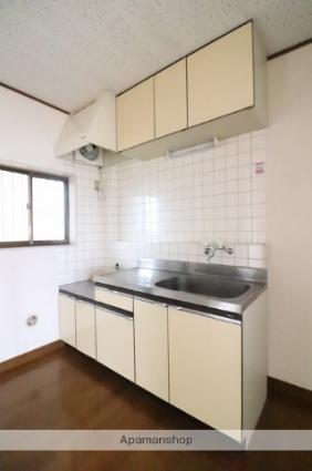 モンテヴェルデ[2DK/37.26m2]のキッチン