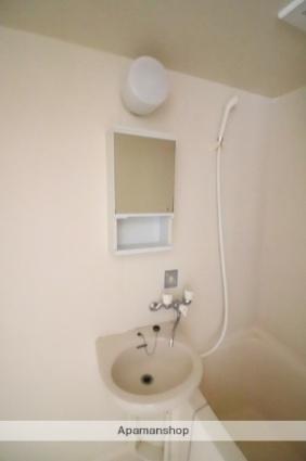 モンテヴェルデ[2DK/37.26m2]の洗面所