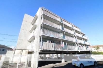 島田第6マンション[3DK/53.55m2]の外観1