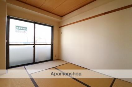 東京都羽村市富士見平2丁目[2DK/38.88m2]の内装4