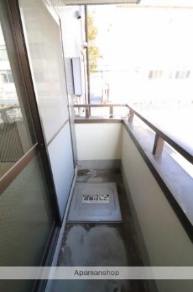 東京都羽村市富士見平2丁目[2DK/38.88m2]の内装8