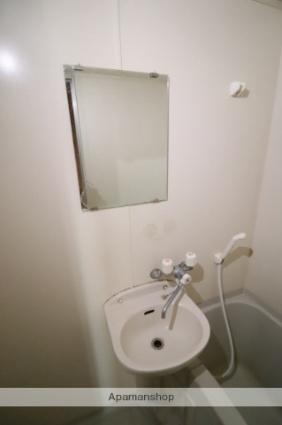 東京都羽村市富士見平2丁目[2DK/38.88m2]の洗面所