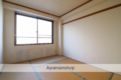 東京都羽村市富士見平2丁目[2DK/38.88m2]の内装9