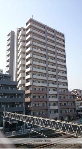 東京都北区、赤羽駅徒歩16分の築10年 15階建の賃貸マンション