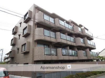 東京都北区、赤羽駅徒歩18分の築27年 4階建の賃貸マンション
