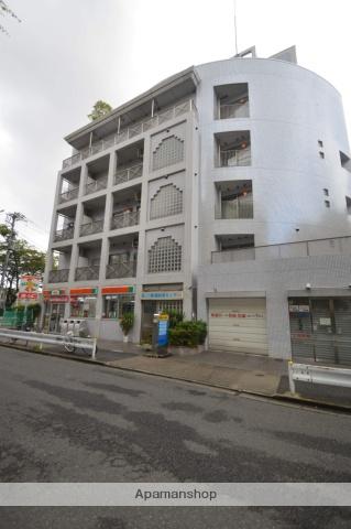 東京都北区、東十条駅徒歩8分の築27年 6階建の賃貸マンション