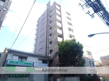 東京都北区、赤羽駅徒歩5分の築20年 10階建の賃貸マンション