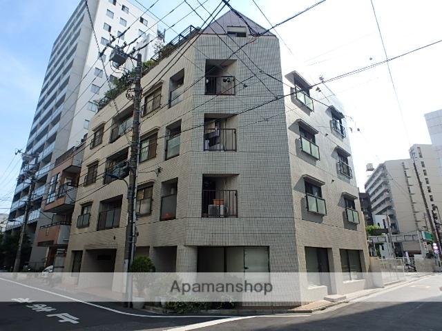 東京都北区、赤羽駅徒歩3分の築28年 5階建の賃貸マンション