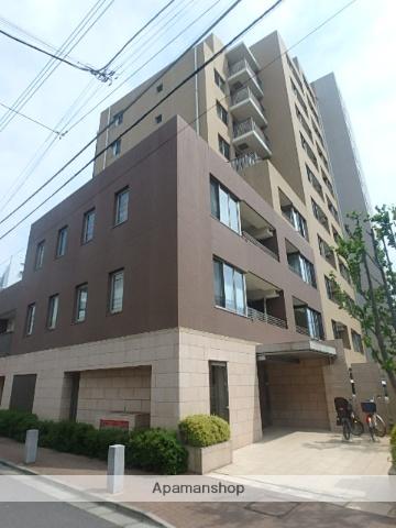 東京都北区、赤羽駅徒歩7分の築8年 12階建の賃貸マンション