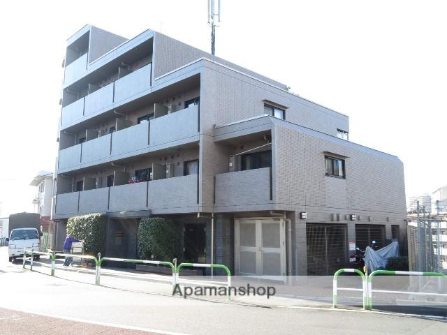 東京都北区、赤羽駅徒歩10分の築9年 6階建の賃貸マンション