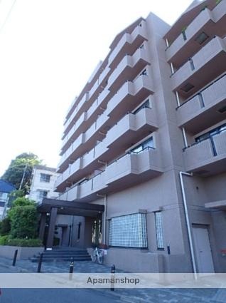 東京都北区、赤羽駅徒歩10分の築24年 7階建の賃貸マンション