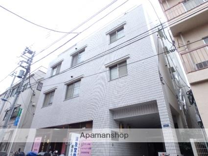 東京都北区、赤羽駅徒歩5分の築34年 6階建の賃貸マンション